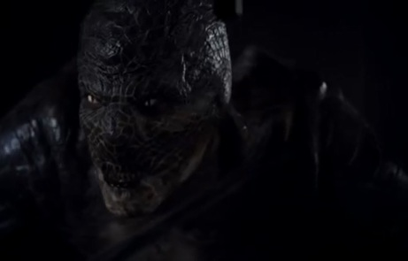 Necrotic_Lycanthrope's profile |Teen Wolf Lizard