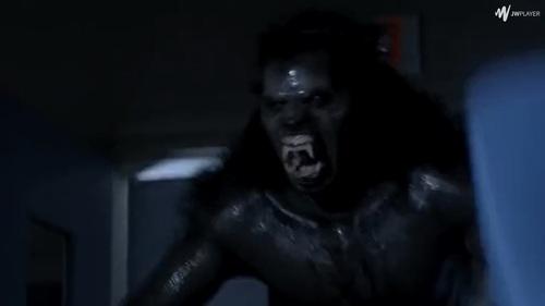 Peter Hale Alpha Werewolf Teen Wolf Peter Hale A...