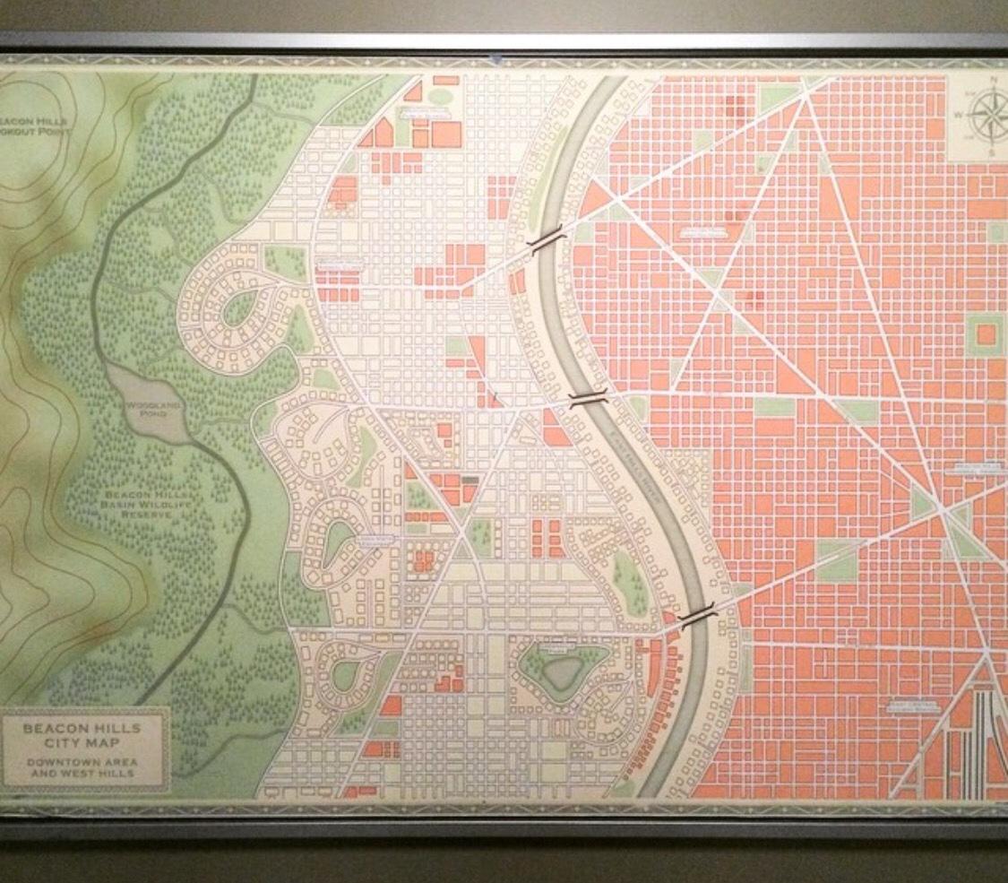Teen Map 86