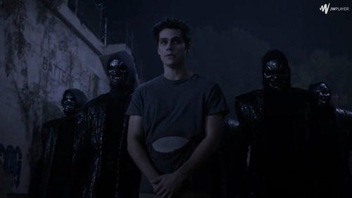 The Nogitsune - Teen Wolf Wiki