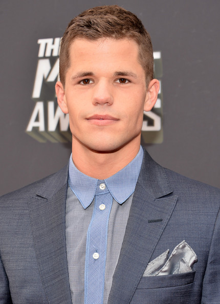 Max Carver - Teen Wolf Wiki
